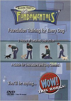 Foundation Training for Dogs - DVD