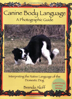 Canine Body Language Photographic Guide