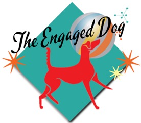 red dog engaged dog for web
