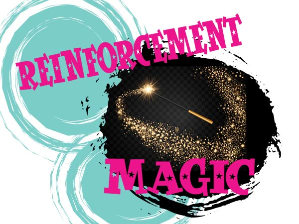 Reinforcement Magic